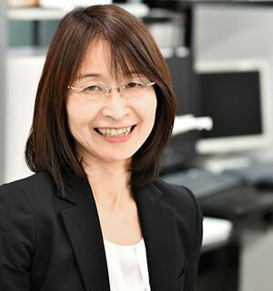 関澤 智子
